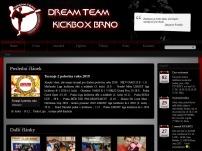 Dream Team kickbox Brno