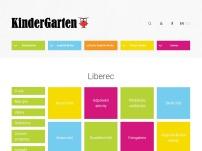 KinderGarten Liberec