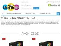 KingPrint.cz