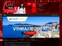 Radio Kiss 98