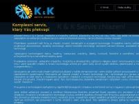 K & K Servis chlazení s.r.o.