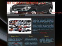 KK Quality Service s.r.o.