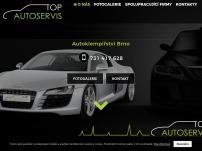 Autoservis TOP