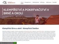 Klempířství Roman Dambor