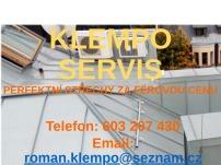 KLEMPO SERVIS, s.r.o.