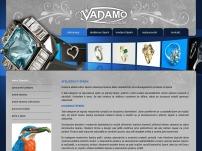 VADAMO klenotnictví