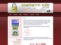 Zámečnictví Jan Klimt