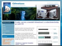 C Klimatizace