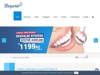Stomatologická klinika Lazurit