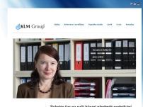 KLM Group SE