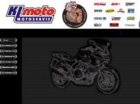 KLmoto motoservis