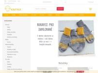 Zakázková výroba a prodej – Miroslava Knitlová