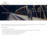 Klub pražských cyklistů