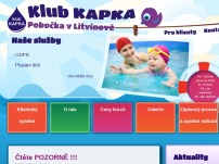 Klub Kapka s.r.o.