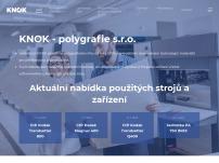 KNOK - polygrafie s.r.o.