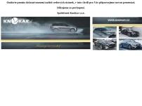 Knokar – Pronájem luxusních vozidel