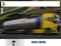 KODE Autodoprava s.r.o.