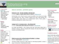 Občanské sdružení Pro Kohoutovice