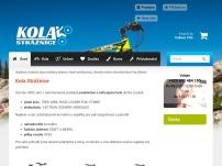 Prodej  a servis jízdních kol Strážnice