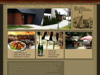 Restaurace Koliba - Rustika