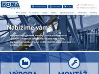 KOMA system s.r.o.