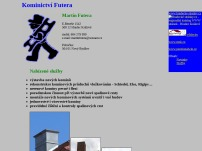 Kominické práce – Martin Futera