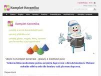 Kompletkeramika.cz