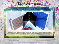 Kon - Press, polygrafická výroba