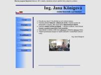 Překlady Ing. Jana Königová