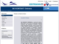 SK Kontakt Ostrava