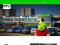 David Kodým – Kooperativa