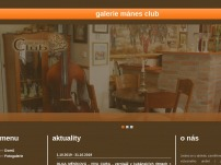 Galerie Mánes Club, z.s.