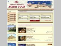 KORAL TOUR, s.r.o.