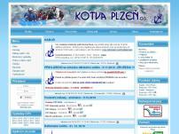 KOTVA Plzeň, o.s.