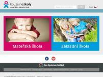 Kouzelné školy - mateřská škola a základní škola