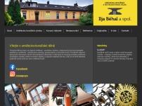 Ilja Běhal – Umělecko-kovářská a restaurátorská dílna