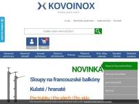 KOVOINOX s.r.o.