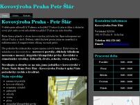 Kovovýroba Petr Šlár