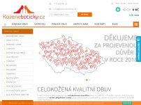 Kozeneboticky.cz