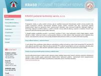 KRASO požárně technický servis, s.r.o.