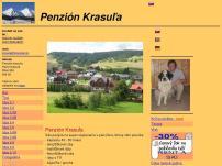 Penzión Krasuľa