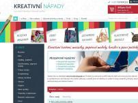 Kreativní nápady – ErgoPlan, s.r.o.