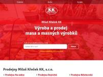 Miloš Křeček KK