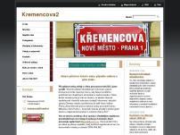 Společenství vlastníků jednotek domu Křemencova 2 čp. 1647 Praha 1