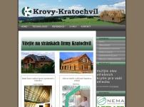 Krovy - Kratochvíl