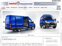 KROYS - Milan Krejčí s.r.o.