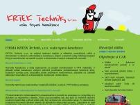 KRTEK Technik, s.r.o.