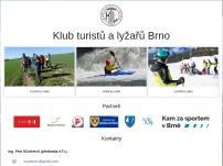 Klub turistů a lyžařů Brno