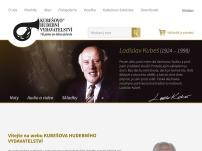 Ladislav Kubeš – Kubešovo hudební vydavatelství