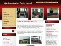 Kuchyně  David Kubeš